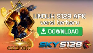 Cara Download Aplikasi S128 Asia Di Android & iOS
